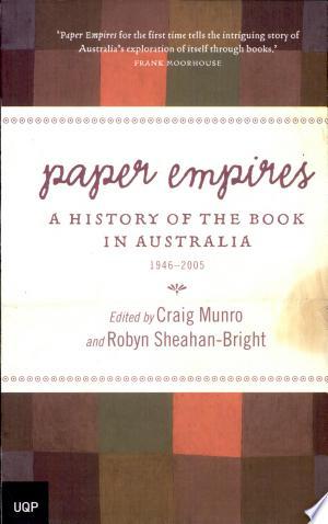 Download Paper Empires online Books - godinez books