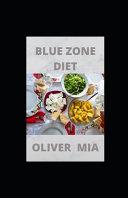 Blue Zone Diet Book PDF