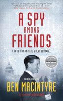 Pdf A Spy Among Friends Telecharger