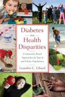 Diabetes and Health Disparities