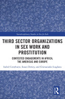 Third Sector Organizations in Sex Work and Prostitution Pdf/ePub eBook