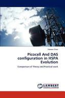 Picocell and Das Configuration in Hspa Evolution
