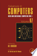 Green and Sustainable Computing  Book