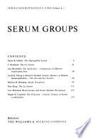 Series Haematologica [New Series]