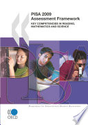 PISA 2009 Assessment Framework Key Competencies in Reading  Mathematics and Science