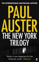 Pdf The New York Trilogy