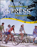Comprehensive Stress Management With Powerweb Olc Bind In Card And Healthquest PDF