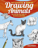The Essential Book of Drawing Animals
