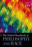 The Oxford Handbook of Philosophy and Race [Pdf/ePub] eBook
