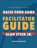 Read Online Raise Your Game Book Club: Facilitator Guide (Education) For Free