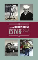 Little Bobby Reese Growing Up in Exton  PA