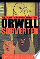 Orwell Subverted Book