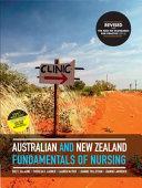 Fundamentals of Nursing: Australia & NZ Edition - Revised