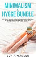 Minimalism   Hygge Bundle