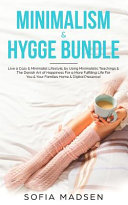 Minimalism Hygge Bundle Book PDF