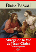 Abrégé de la vie de Jésus-Christ Pdf/ePub eBook