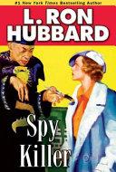 Spy Killer Pdf/ePub eBook