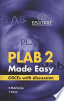 PLAB 2 Made Easy