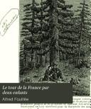 Le tour de la France par deux enfants