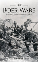 Boer Wars Pdf/ePub eBook
