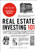 Real Estate Investing 101 Pdf/ePub eBook