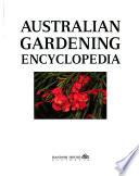 Australian Gardening Encyclopedia