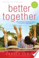 Better Together Devotional