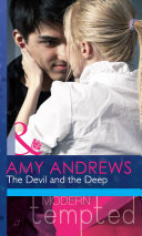 The Devil and the Deep  Mills   Boon Modern Tempted   Temptation on her Doorstep  Book 2