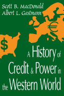 A History of Credit and Power in the Western World [Pdf/ePub] eBook