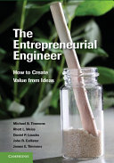 The Entrepreneurial Engineer