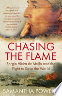 Chasing the Flame Book