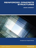 Cover of Reinforced Concrete Structures