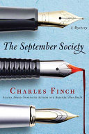 Pdf The September Society Telecharger