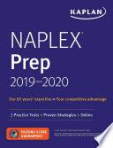 NAPLEX Prep 2019