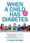 When a Child Has Diabetes