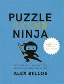 The Puzzle Ninja