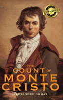 The Count of Monte Cristo  Deluxe Library Binding
