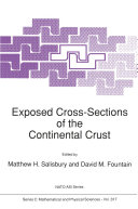Exposed Cross-Sections of the Continental Crust [Pdf/ePub] eBook