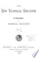 The New Technical Educator