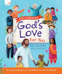 God s Love For You Bible Storybook