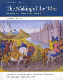 The Making of the West Volume 1 Sources of The Making of the West Volume 1 The Black Death  Augustus and the Creation of the Roman Empire