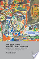 Art Education Beyond the Classroom