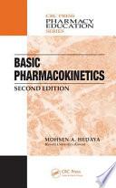 Basic Pharmacokinetics  Second Edition