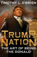 Trumpnation Book