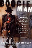 Boogie Man ebook