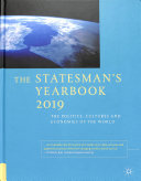 The Statesman s Yearbook 2019
