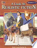 A Look at Realistic Fiction Book