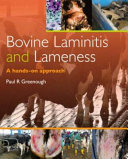 Bovine Laminitis and Lameness Book