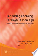 Enhancing Learning Through Technology Book