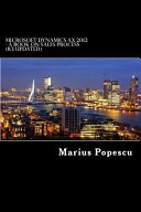 Microsoft Dynamics Ax 2012 A Book